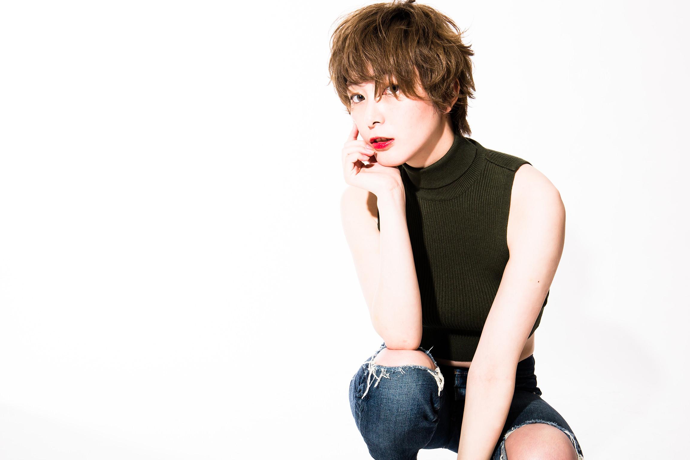 SALON STYLE / Yui Yasunaga