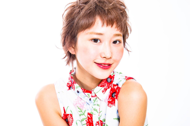 SALON STYLE / Mai Sato